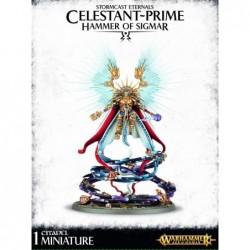 Celestant-prime Hammer of...