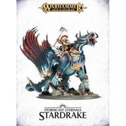 Lord-Celestant on Stardrake...