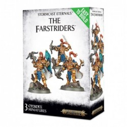 Easy to Build: Stormcast...