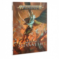 Battletome: Sylvaneth...
