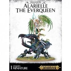 Sylvaneth Alarielle The...
