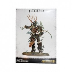 Treelord / Treelord Ancient...