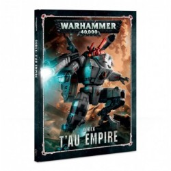Codex: T'au Empire...