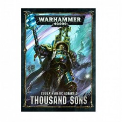 Codex: Thousand Sons...