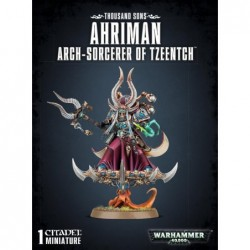 Ahriman Arch-Sorcerer of...