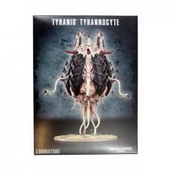 Tyranid Tyrannocyte