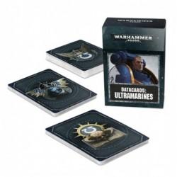 Datacards: Ultramarines...