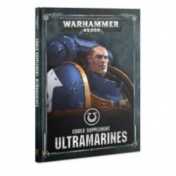 Codex: Ultramarines...