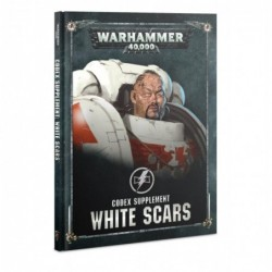 Codex: White Scars...