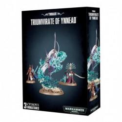 Ynnari Triumvirate Of Ynnead