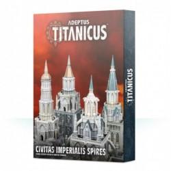 Adeptus Titanicus: Civitas...
