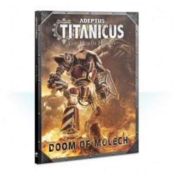 Adeptus Titanicus: Doomof...