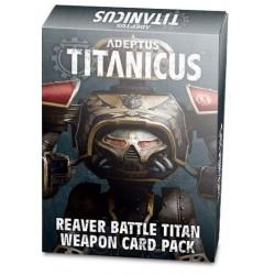 Adeptus Titanicus: Reaver...