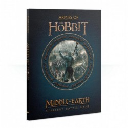 Armies Of The Hobbit (English)