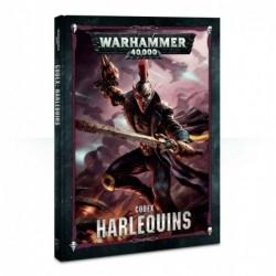 Codex: Harlequins...