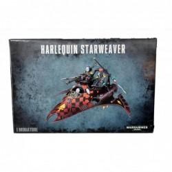 Harlequin Starweaver /...