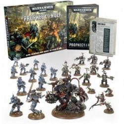 Warhammer 40,000: Prophecy...