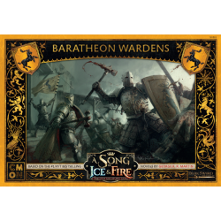 Baratheon Wardens (ENGLISH)