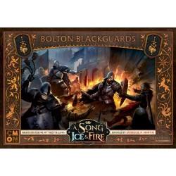 Bolton Blackguards (ENGLISH)