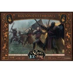 Bolton Cutthroats (FRANCAIS)