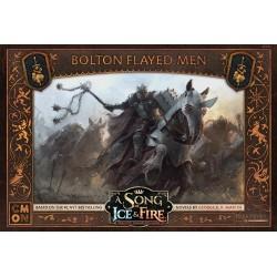 Bolton Flayed Men (FRANCAIS)