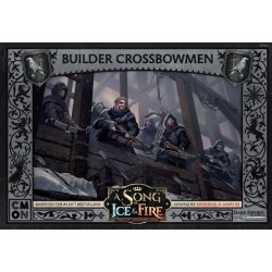 Builder Crossbowmen  (ENGLISH)