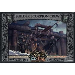 Builder Scorpion Crew...