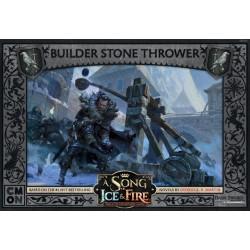 Builder Stone Thrower...