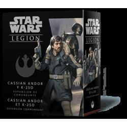 SW LEGION - CASSIAN ANDOR...