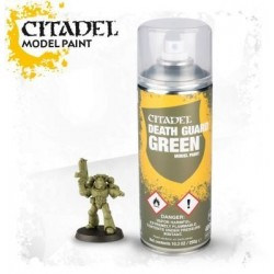 SPRAY: Death Guard Green Spray