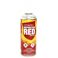 SPRAY: Mephiston Red Spray
