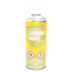 SPRAY: Zandri Dust Spray