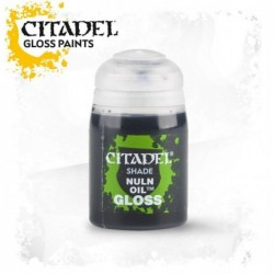 SHADE: Nuln Oil Gloss