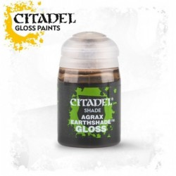 SHADE: Agrax Earthshade Gloss
