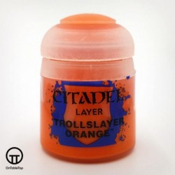 LAYER: TROLL SLAYER ORANGE...