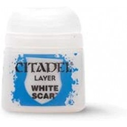 LAYER: WHITE SCAR (12ML)