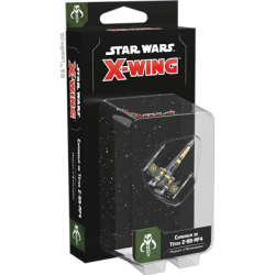 SW X-WING 2.0 - CHASSEUR DE...