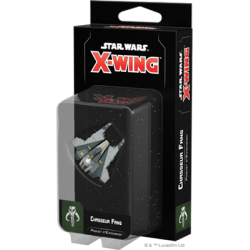 SW X-WING 2.0 - CHASSEUR...