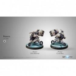 Probots (EVO Repeater,...