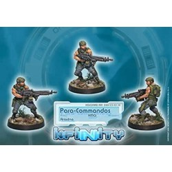 Para-commandos