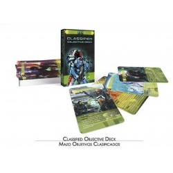 Classified Objectives Deck