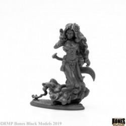 Bones Black: Ashana, Female...