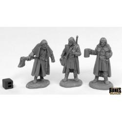 Dreadmere Mercenaries (3)