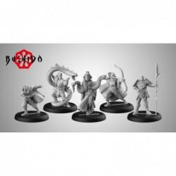 Starter Clan Ito (FR)