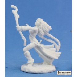 Seoni, Iconic Sorceress