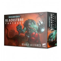 Blackstone Fortress: Deadly...