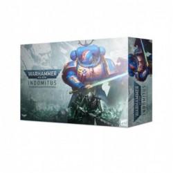Warhammer 40,000: Indomitus...