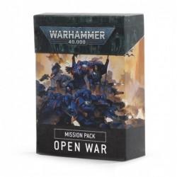 Warhammer 40,000: Mission...