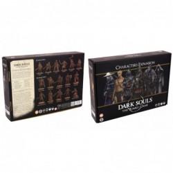 Dark Souls - Character's...