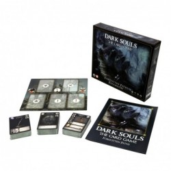 Dark Souls The Card Game :...